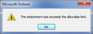 Afbeeldingsresultaat voor large file size